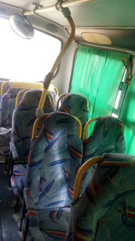 Vendo ônibus 14 18