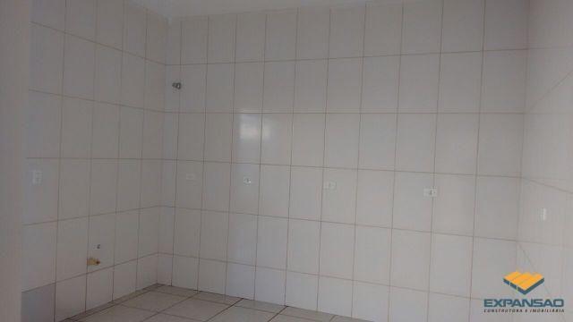 Casa à venda com 3 dormitórios em Ecovalley, Sarandi cod:1110006461 - Foto 20