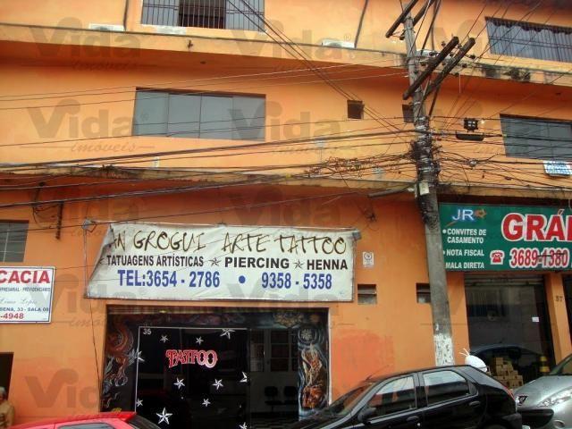 Escritório para alugar em Vila yolanda, Osasco cod:21093 - Foto 3