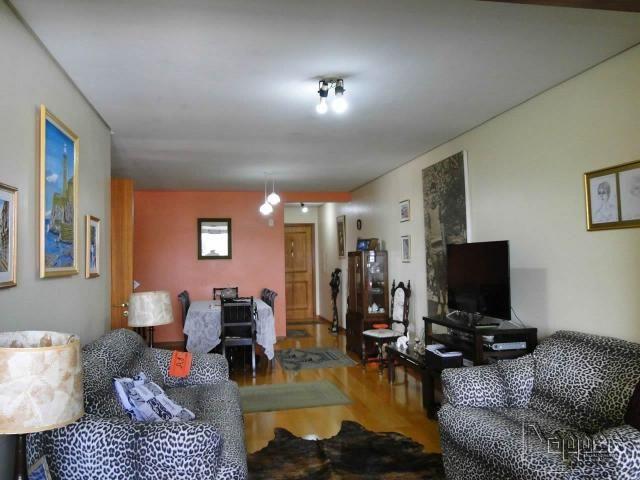 Apartamento à venda com 3 dormitórios em Rio branco, Novo hamburgo cod:14845 - Foto 5