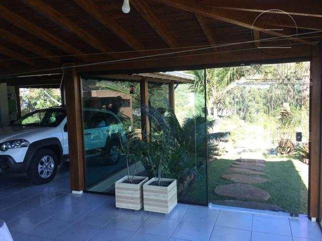 Casa à venda com 2 dormitórios em Areias do macacú, Garopaba cod:3338 - Foto 20
