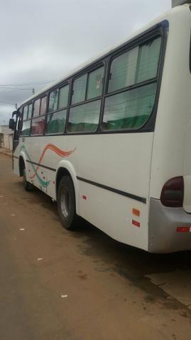 Vendo ônibus 14 18 - Foto 5