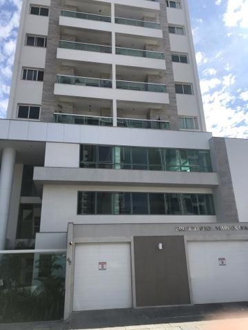 Apartamento Pelinca - Prédio Novo