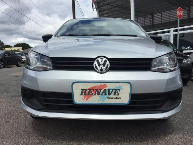 VOLKSWAGEN SAVEIRO 2015/2016 1.6 MI TRENDLINE CS 8V FLEX 2P MANUAL