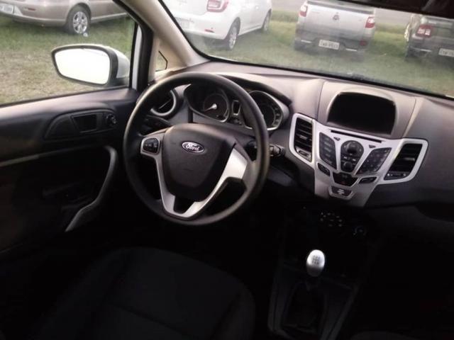 New Fiesta Hatch SE 1.6 16V (Flex) - Foto 4
