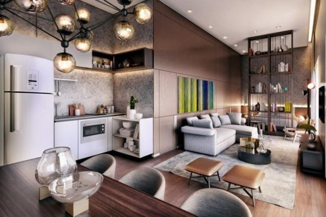 Apartamento à venda com 1 dormitórios em Pinheiros, São paulo cod:3-IM56005 - Foto 6