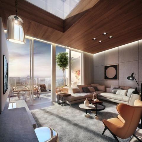 Apartamento à venda com 1 dormitórios em Pinheiros, São paulo cod:3-IM56005 - Foto 5