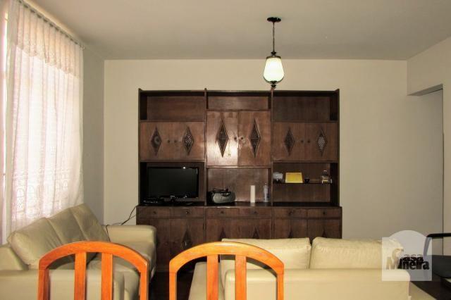 Apartamento à venda com 3 dormitórios em Prado, Belo horizonte cod:248933 - Foto 4