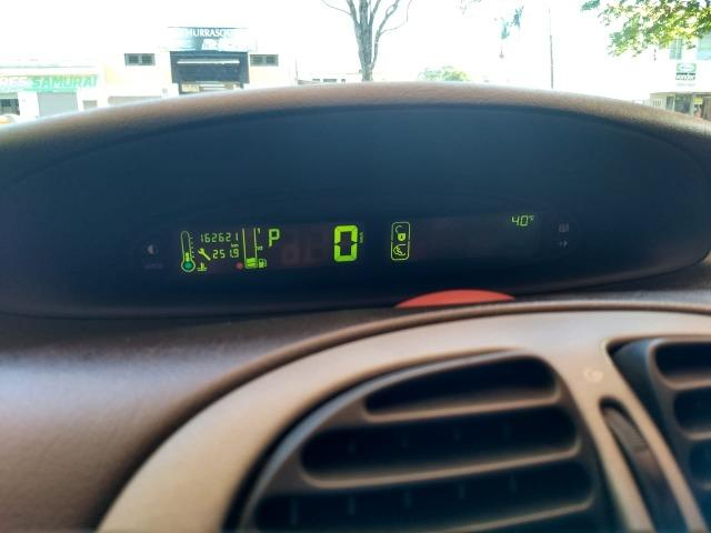 Citroen Xsara automática 07/08 imperdível financia 100% - Foto 10