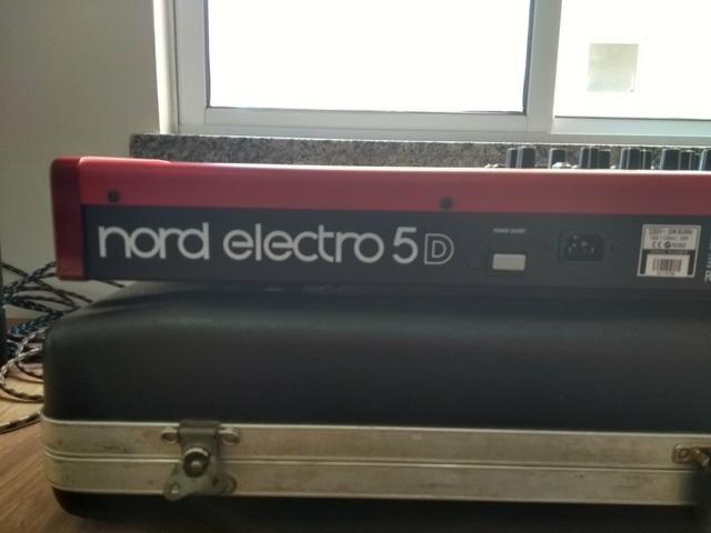 Nord Electro 5D - Leia o anuncio - Foto 2