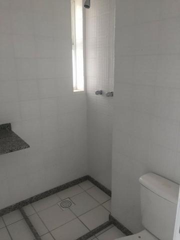 Residencial Estrela Do Atlântico 59m² 2/4 C/ suite + Closet Com vara C/ Vista P/ Mar - Foto 10