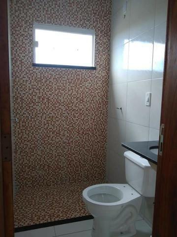 Linda casa cidade das rosas 2, 3 quartos sendo 1 suite 160 mil - Foto 15