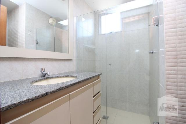 Apartamento à venda com 3 dormitórios em Buritis, Belo horizonte cod:249299 - Foto 17