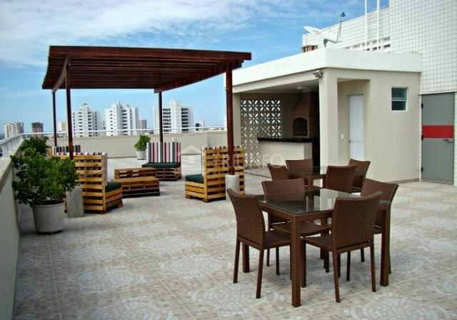 (ELI) Promoção no Papicu - Apartamento de 119,31m²- 3 Suites - 2 Vagas - Lazer Completo - Foto 3