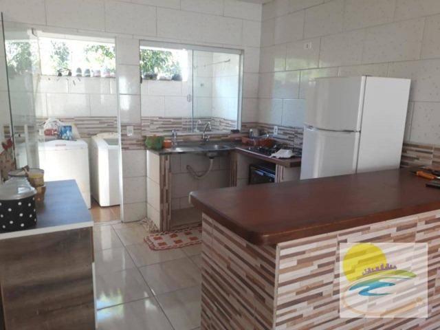 Terreno com Casa à venda, 55 m² por R$ 150.000 - Jardim da Barra - Itapoá/SC - Foto 4