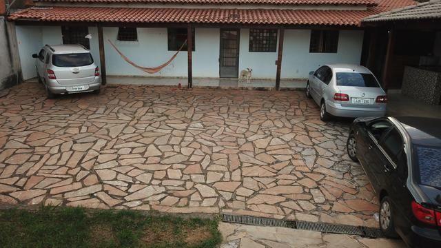 Casa 2 qtos com Lote 800 mts Arniqueiras Ernani Nunes - Foto 4