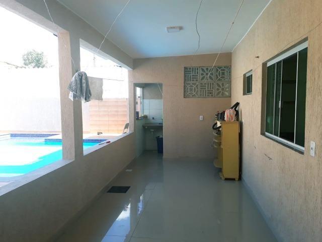 Dier Ribeiro vende: Linda casa no Morada dos Nobres. Reformadíssima - Foto 17