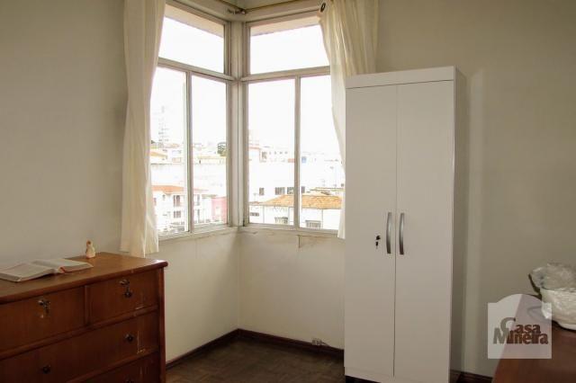 Apartamento à venda com 3 dormitórios em Prado, Belo horizonte cod:248933 - Foto 6