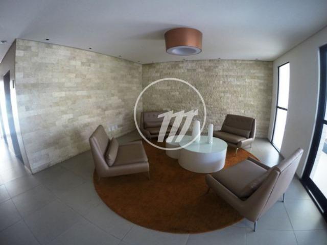 Apartamento com 87 m², 3/4 (sendo 01 suíte e 01 reversível), na Ponta Verde. REF: C4114 - Foto 18