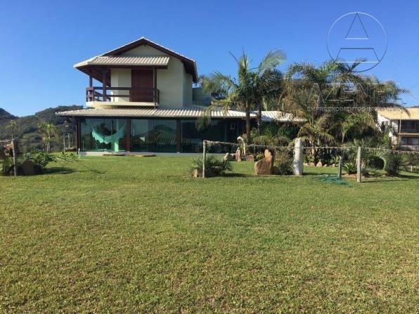 Casa à venda com 2 dormitórios em Areias do macacú, Garopaba cod:3338 - Foto 7