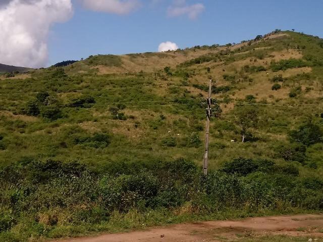 Fazenda Ipiaú vale do Gongoji de 1.150ha com estrutura e sede. Oportunidade - Foto 10