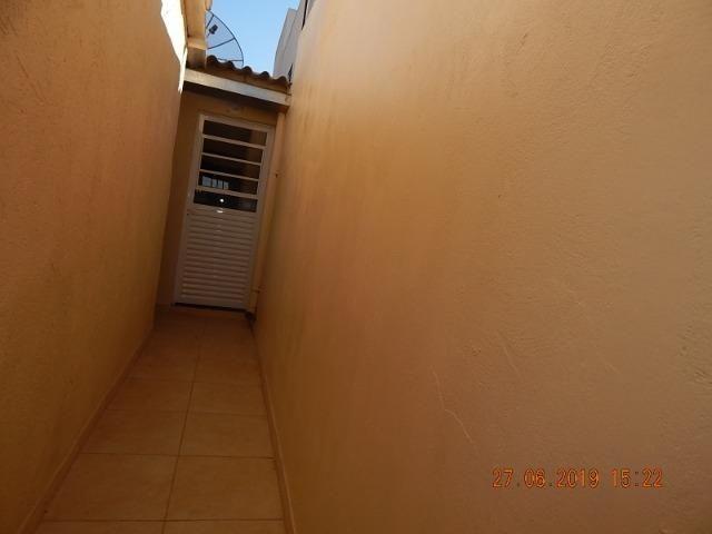 02 casas no lote na QNL 05 BL H R$ 1.800,00 - Foto 5