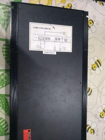 Módulo digital 1600 RMS  - Foto 3
