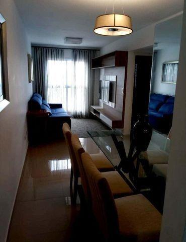 MA82= Apartamento de 50m² e 65m² com suíte, 2 dormitórios, 1 vaga - Osasco - Quitaúna - Foto 5