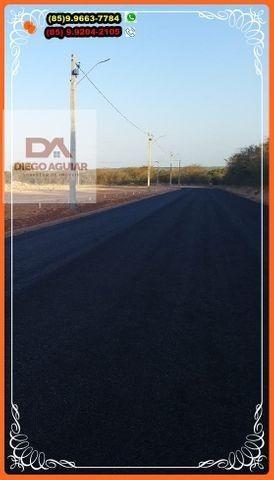 R$ 197,00 Lotes a 10 min de Messejana as Margens da BR 116 construção imediata - Foto 7