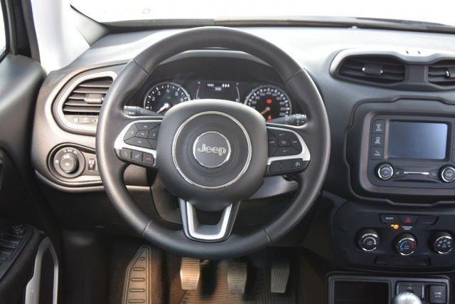 Jeep renegade 2019 #oportunidade de financiamento - Foto 6