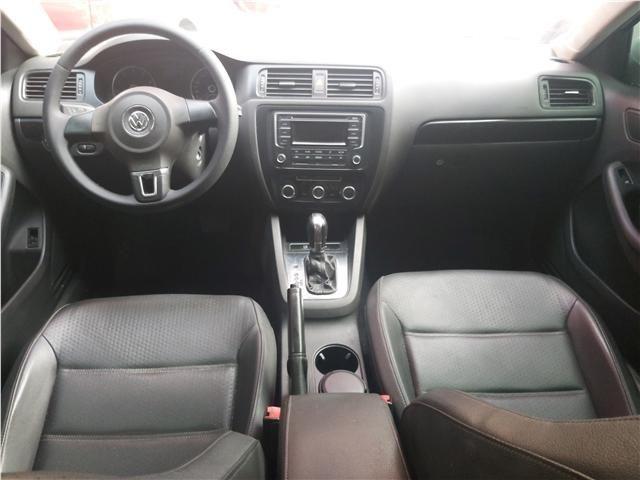 Volkswagen Jetta 2.0 comfortline 120cv flex 4p tiptronic - Foto 7