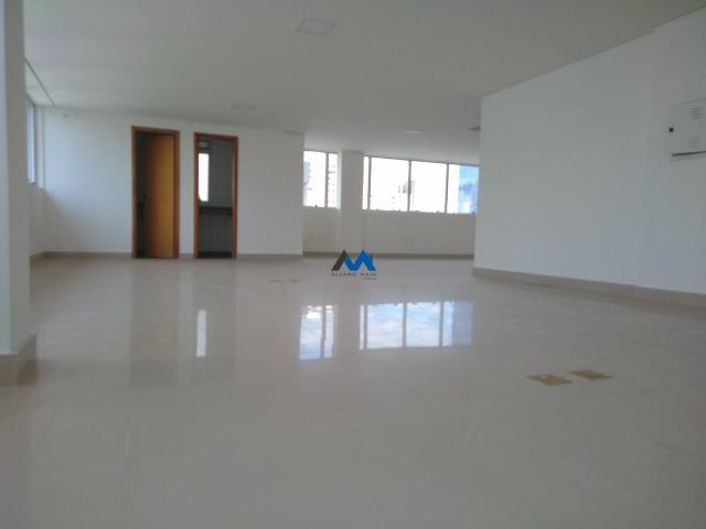 Escritório para alugar em Estoril, Belo horizonte cod:ALM899