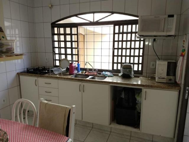 Casa para Venda em Bauru, Cruzeiro do Sul, 3 dormitórios, 1 suíte, 2 banheiros, 2 vagas - Foto 8