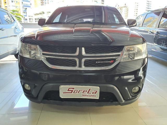 JOURNEY 2013/2013 3.6 RT V6 GASOLINA 4P AUTOMÁTICO