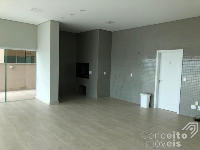 Apartamento para alugar com 3 dormitórios em Centro, Ponta grossa cod:392517.001 - Foto 10