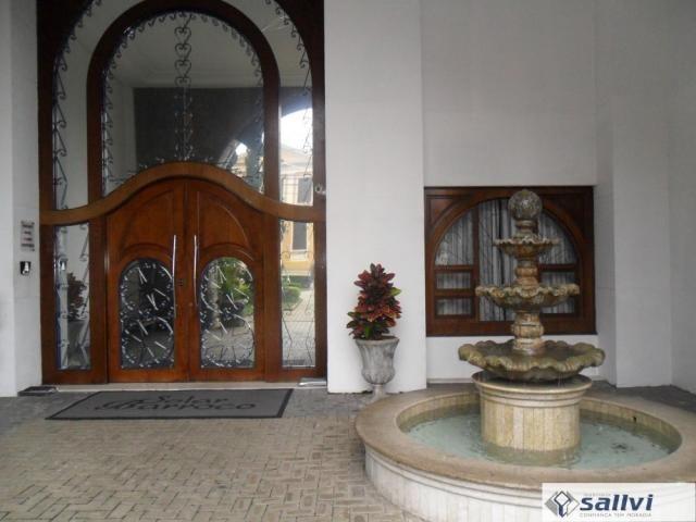 Apartamento para alugar com 1 dormitórios em Centro, Curitiba cod:03009.001 - Foto 4