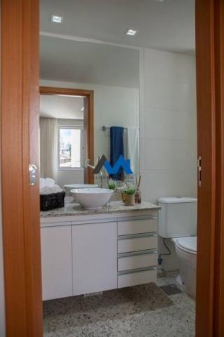 Apartamento à venda com 2 dormitórios em Santo antônio, Belo horizonte cod:ALM501 - Foto 6