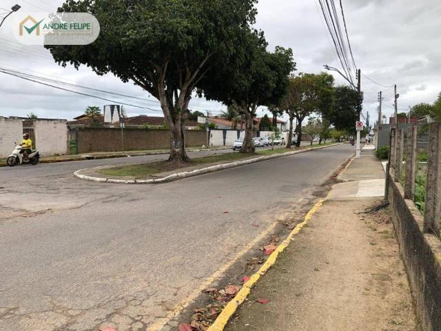 Terreno para alugar na Avenida Ceci Cunha, 686 m² por R$ 4.500/mês - Novo Horizonte - Arap - Foto 3