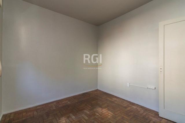 Apartamento à venda com 2 dormitórios em São sebastião, Porto alegre cod:EL50877235 - Foto 8