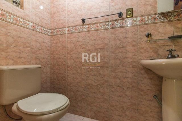Apartamento à venda com 2 dormitórios em São sebastião, Porto alegre cod:EL50868367 - Foto 11