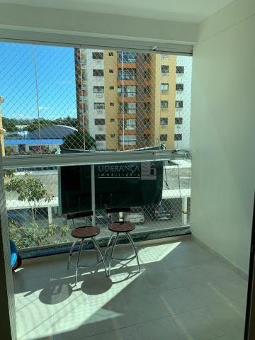 Apartamento à venda com 3 dormitórios em Itacorubi, Florianópolis cod:A3903 - Foto 4