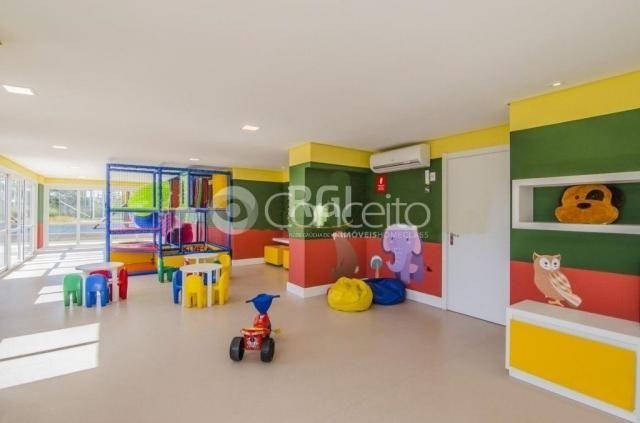 Apartamento à venda com 2 dormitórios em São sebastião, Porto alegre cod:EL50874754 - Foto 9