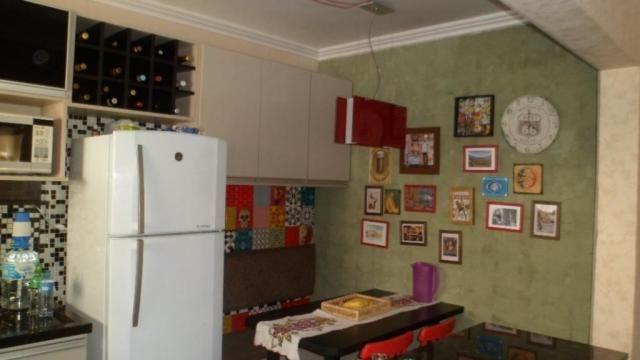 Apartamento à venda com 2 dormitórios em São sebastião, Porto alegre cod:EL56352741 - Foto 8
