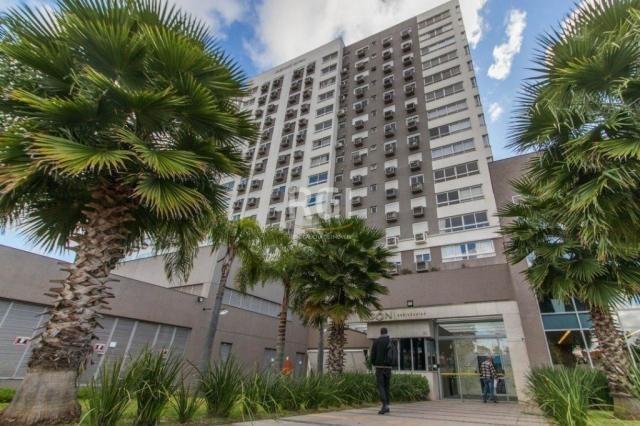 Apartamento à venda com 2 dormitórios em São sebastião, Porto alegre cod:EL50874754 - Foto 11