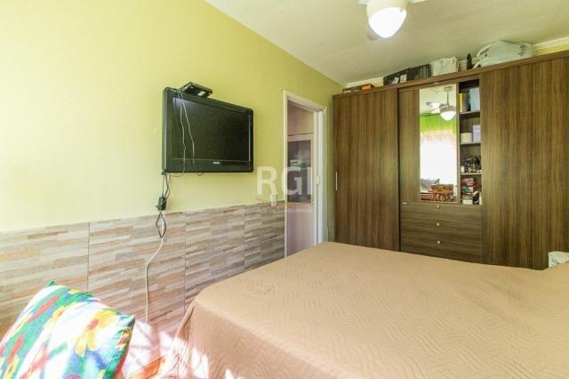 Apartamento à venda com 1 dormitórios em Jardim do salso, Porto alegre cod:EL56353327 - Foto 7