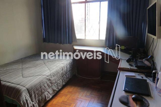 Apartamento à venda com 3 dormitórios em Barroca, Belo horizonte cod:802019 - Foto 7