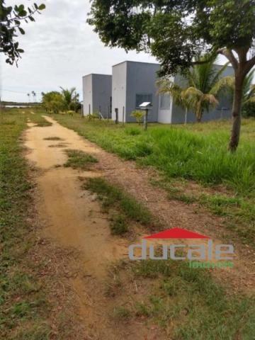 Sítio Recanto das Famílias Estrada Lagoa das Viúvas - Foto 4