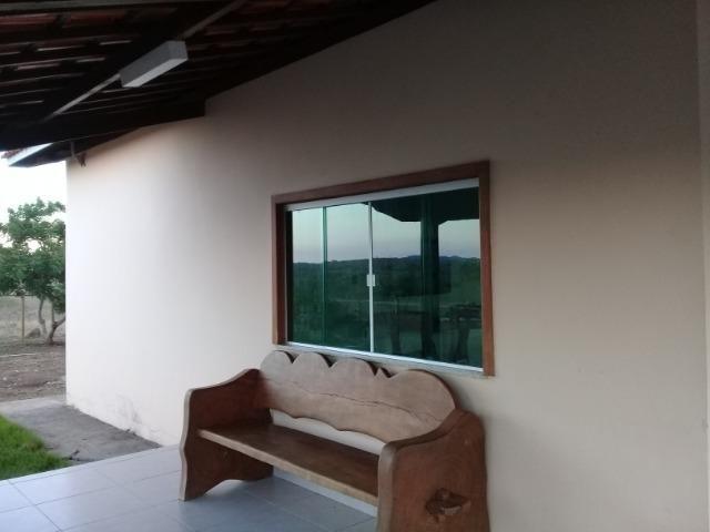Lindíssima Fazendinha na região rural de Antonio Cardoso Bahia - Foto 17