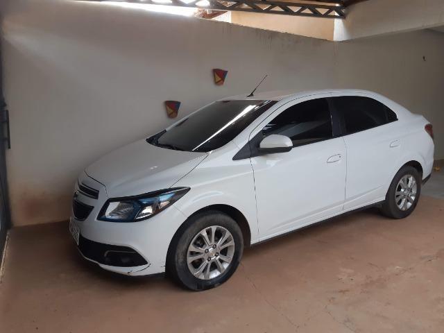 Vendo carro: prisma LTZ - Foto 10