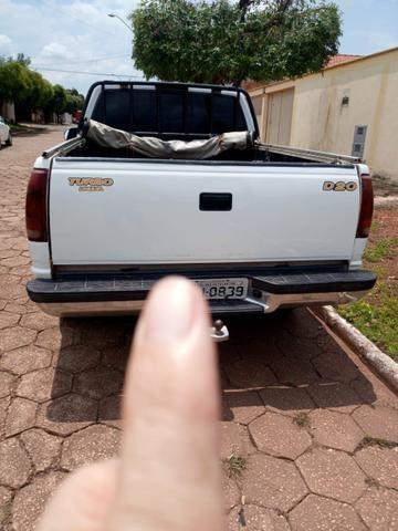 Silverado 2001 - Foto 3